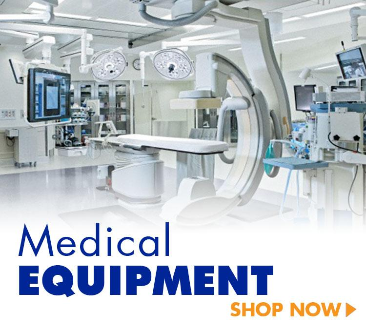 3J Medical - The Medical Equipment and Supplies Marketplace
