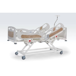 """""""Hospital bed Electric - High Care NITRO HB 6450 ASIS ICU """", fig. 1"""