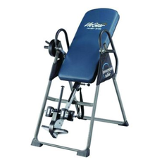 Inversion Therapy Table Deluxe with Locking System, fig. 1