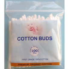 Cotton Buds 100's [Sale], fig. 1