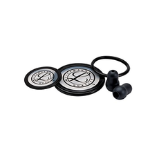 3M Littman Classic III Diaphragm + Rim + Eartips Set, fig. 1