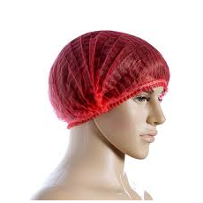 """Mop Caps (18"""") -  pack of 100's [Sale], fig. 4"""