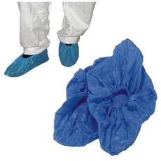 plastic-overshoes (Box of 100), fig. 1