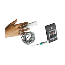 Pulse Oximeter CMS60C - Y-Probe Paed, fig. 1