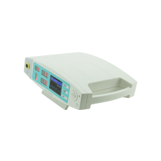 Pulse Oximeter CMS70A desk model  With adult probe, fig. 1