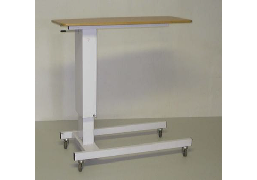 Bed - Over Table OE 22D, fig. 1