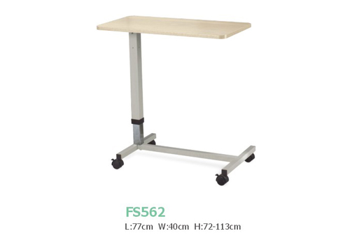 Bed - Overbed Table FS562, fig. 1